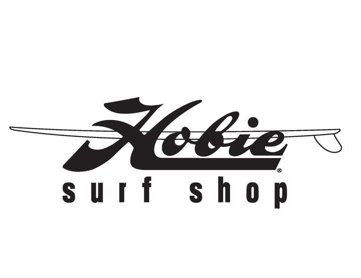 Hobie Surf Shop Logo